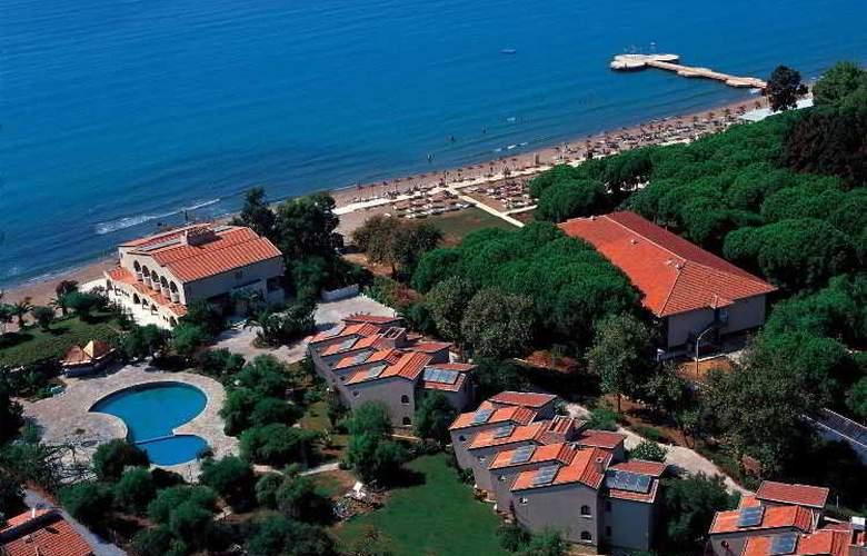 Dogan Paradise Beach Hotel - Hotel - 4