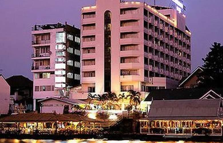 Ayothaya Riverside - Hotel - 0