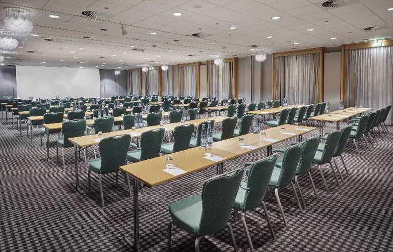 Holiday Inn Luebeck - Conference - 14