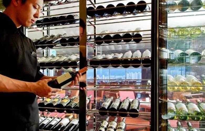 Novotel Ambassador Daegu - Restaurant - 60
