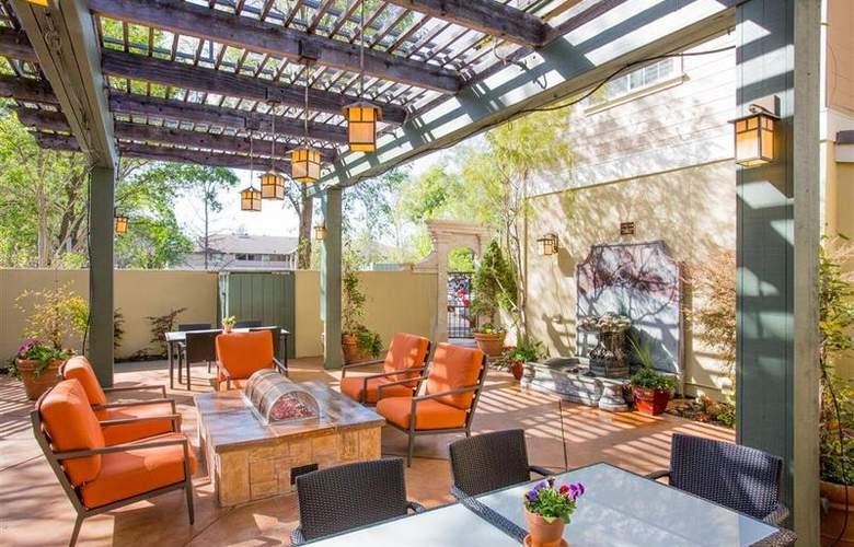 Best Western Sonoma Valley Inn & Krug Event Center - Hotel - 78