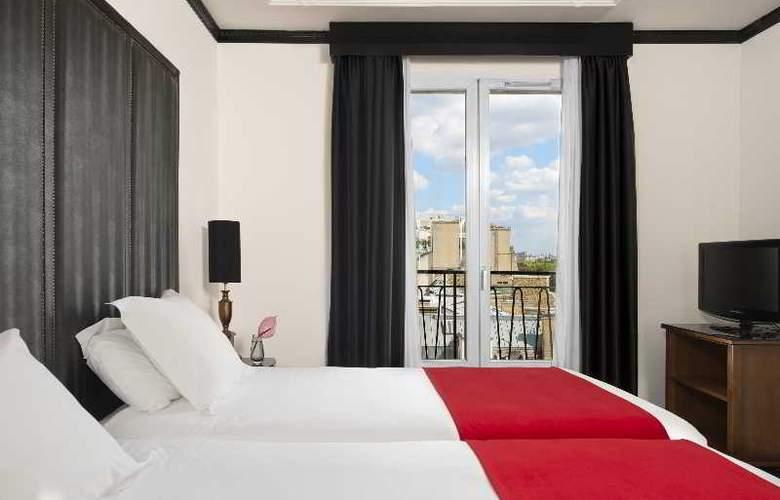 Meliá Paris Tour Eiffel - Room - 16