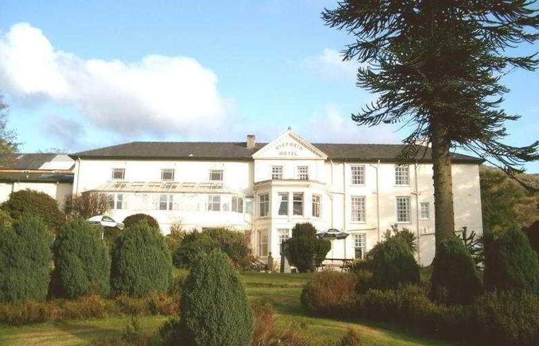 The Royal Victoria Hotel Snowdonia - Hotel - 0