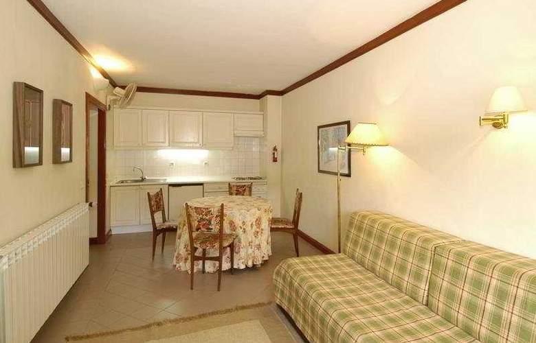 Grande Hotel das Caldas da Felgueira - Room - 7