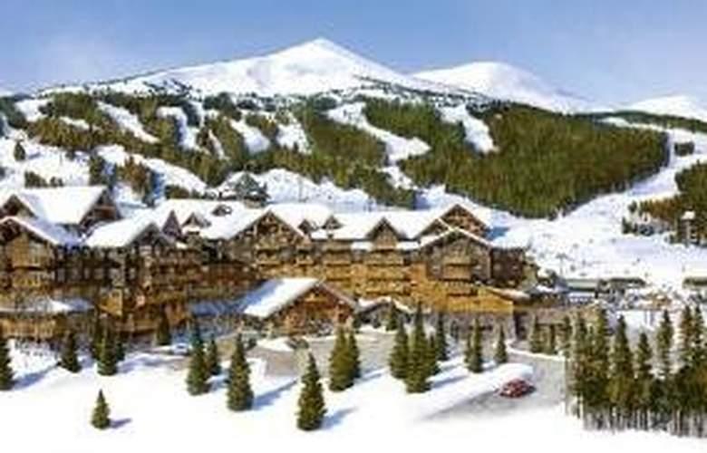 One Ski Hill Place A RockResort - Hotel - 0