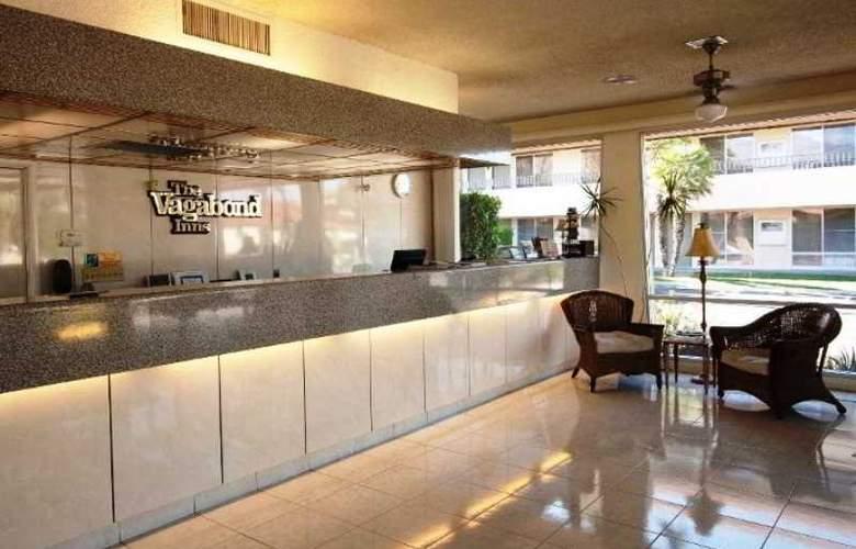 Vagabond Inn Palm Springs - General - 1