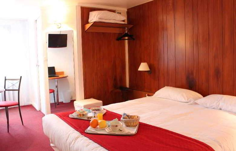 Inter-Hotel Ambacia - Room - 2