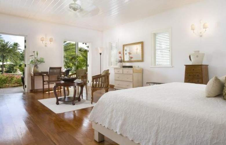 The Inn At English Harbour Antigua - Room - 4