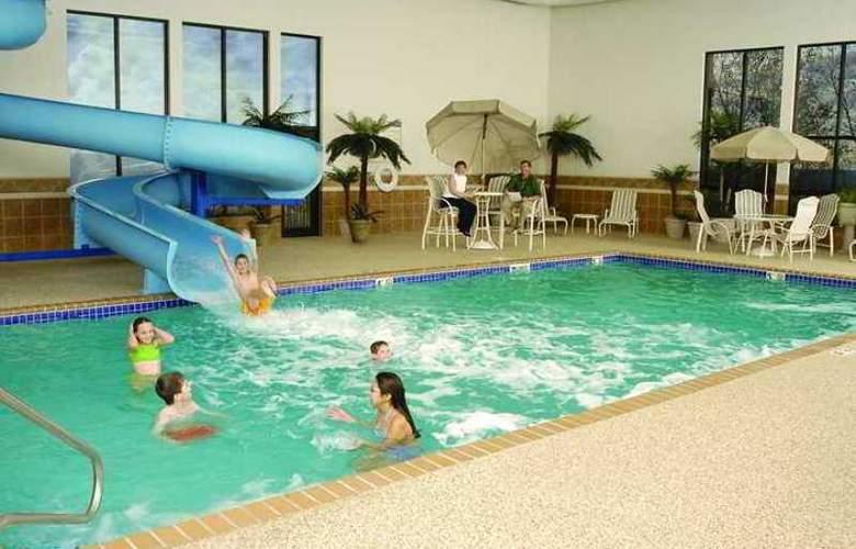 Hampton Inn Rapid City - Hotel - 2