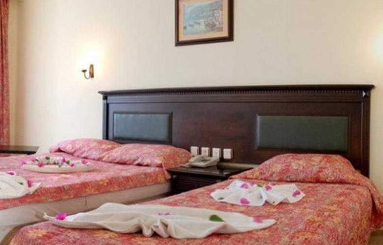 Club Dorado Hotel - Room - 4