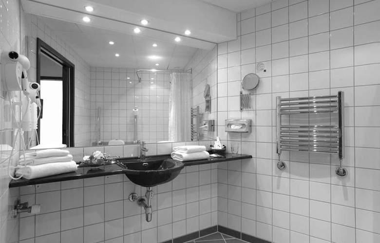 Best Western Plus Svendborg - Room - 36
