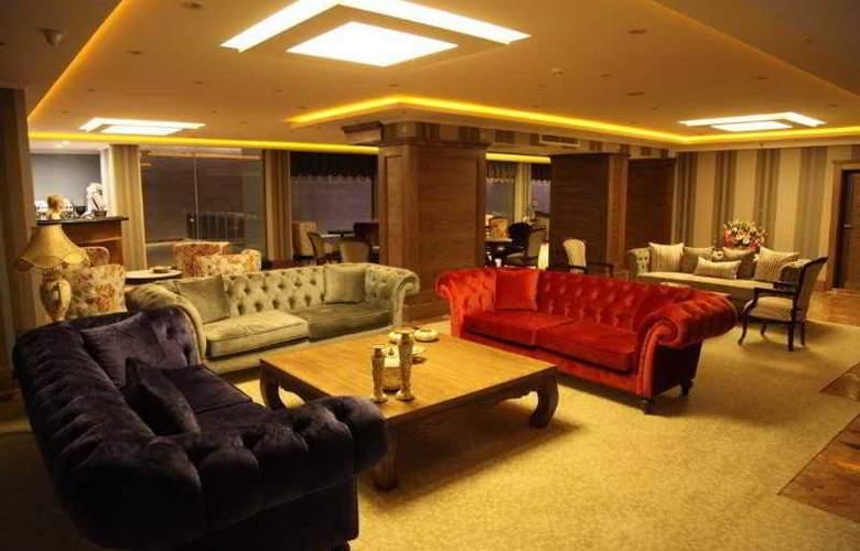 Panagia Suite Hotel - General - 5