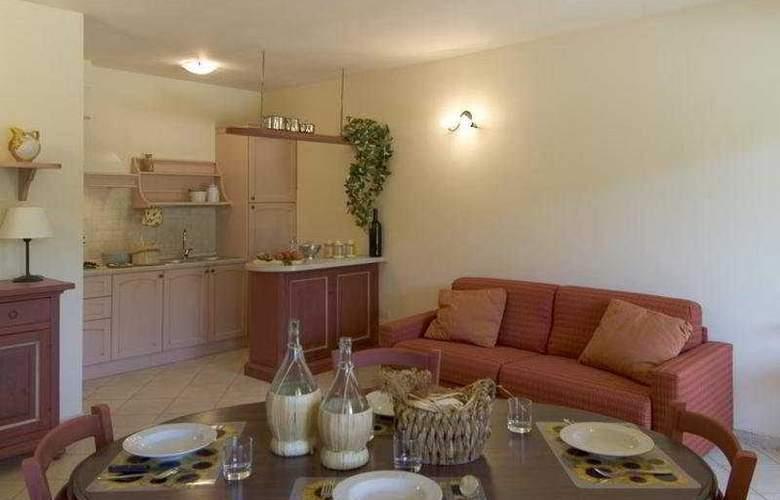Terme Di Sorano Residence - Room - 7