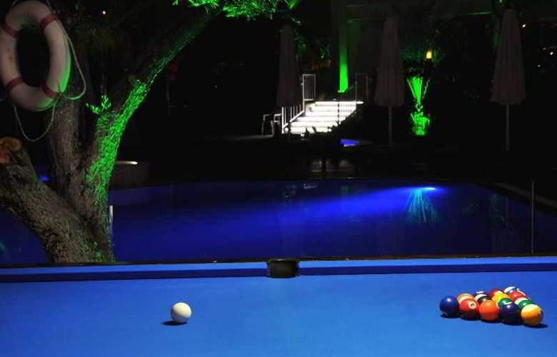 Morina Hotel - Sport - 4