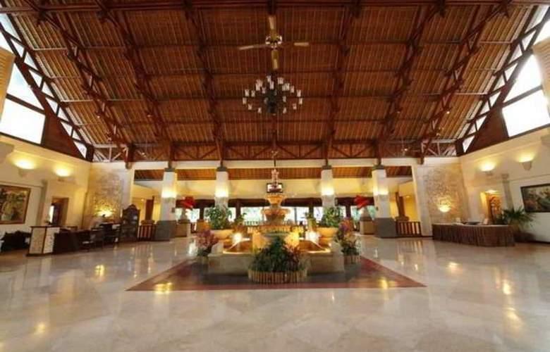 The Grand Bali - General - 1