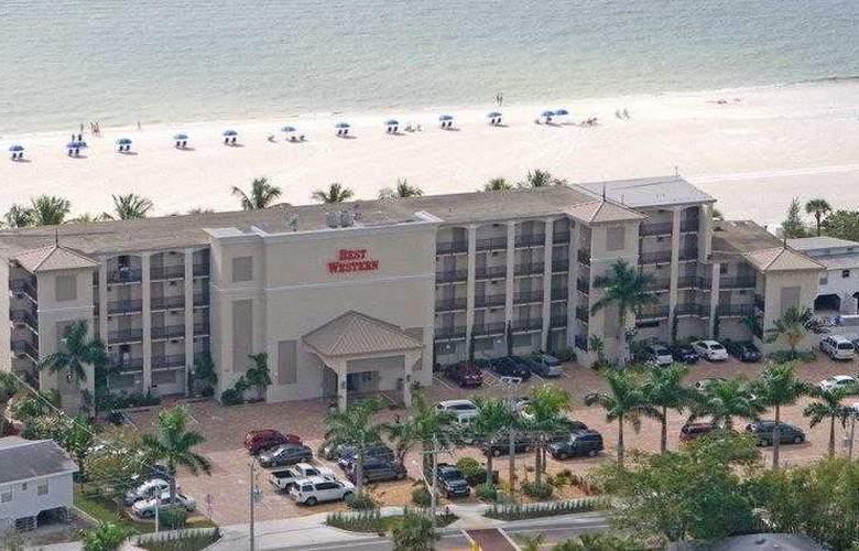 Best Western Plus Beach Resort - Hotel - 42