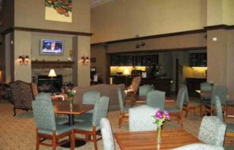 Homewood Suites by Hilton, Burlington - Hotel - 15