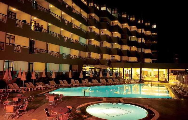 Elysee Hotel - Hotel - 4