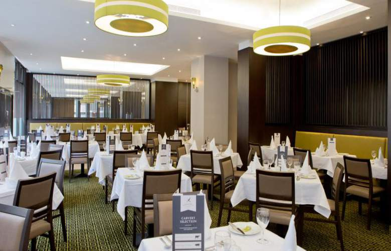 The President - Restaurant - 12