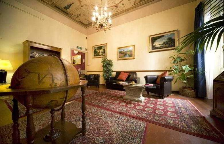 Ginori Hotel al Duomo-Italhotels - General - 4