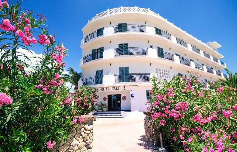 Azuline Hotel Galfi - Hotel - 8