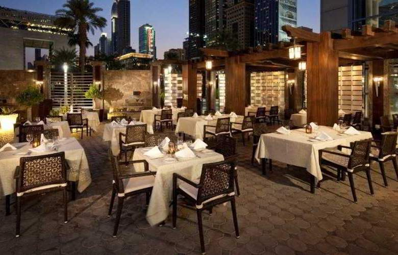 Jumeirah Emirates Towers - Restaurant - 32