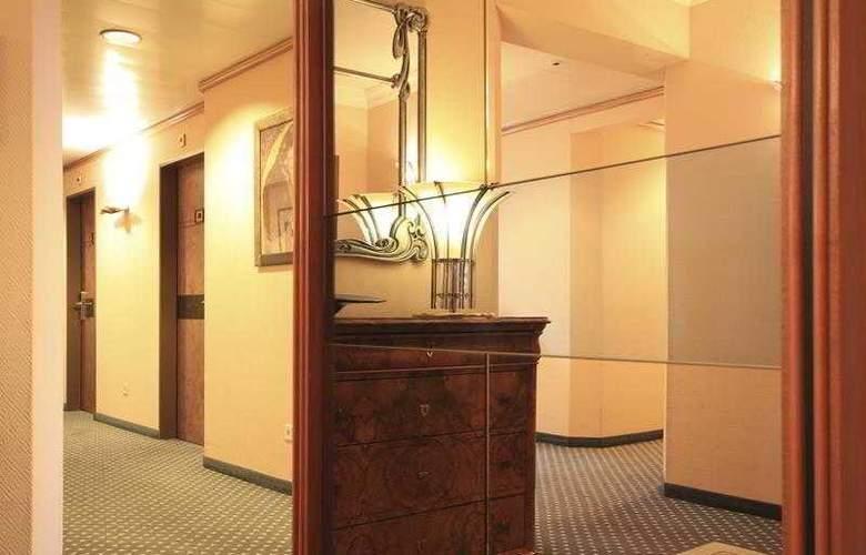 Best Western Plus Hotel Mirabeau - Hotel - 45