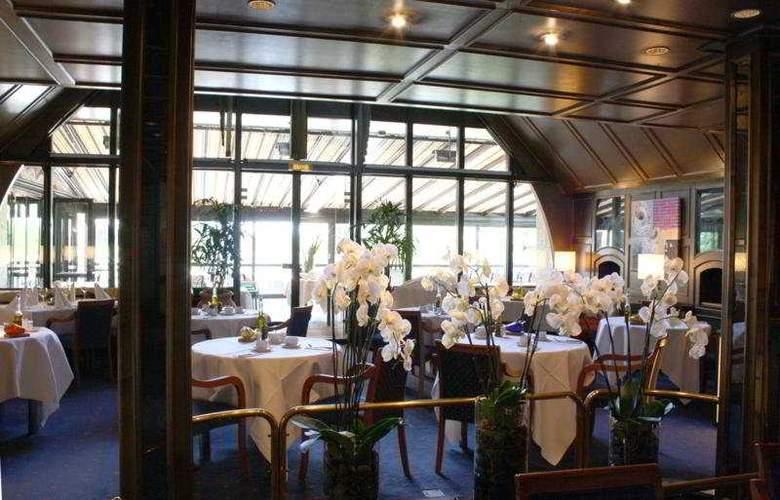 Apollo Vinkeveen-Amsterdam - Restaurant - 4