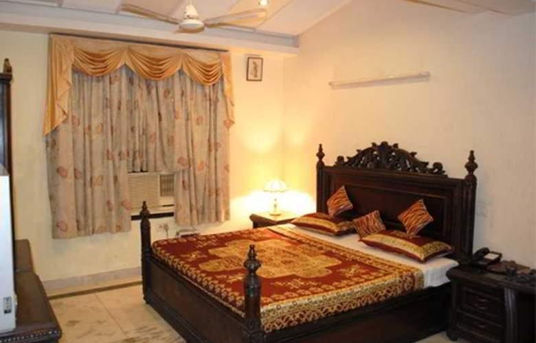 Hotel Vishal Heritage - Room - 3