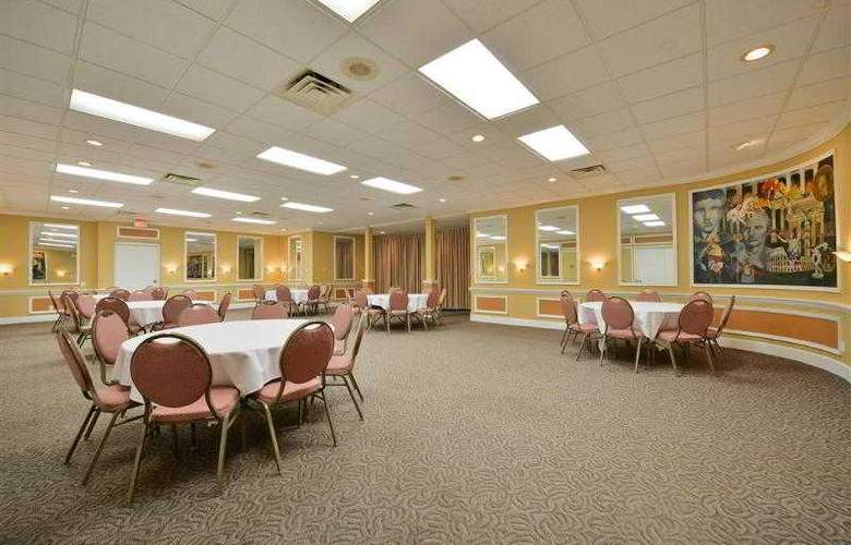 Best Western Green Bay Inn Conference Center - Hotel - 43