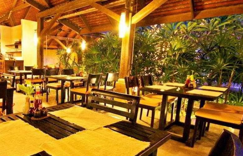 Casa Del Mare - Restaurant - 11