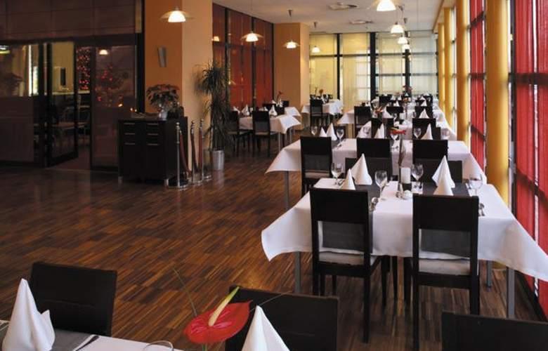 Quality System - Hotel Poznan - Bar - 4