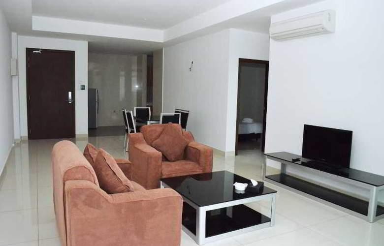 KSL Hotel & Serviced Apartment - Room - 3