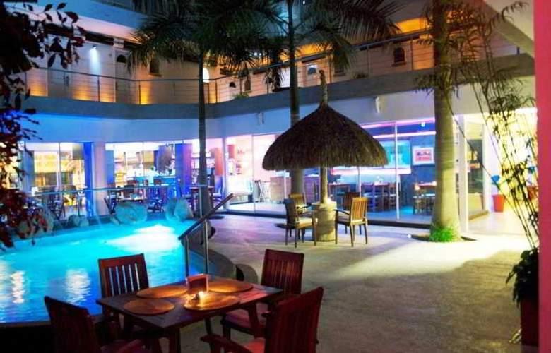 Rio Malecon - Hotel - 0