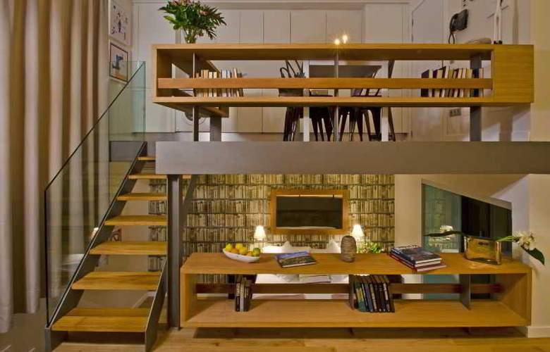 Palma Suites - Room - 10
