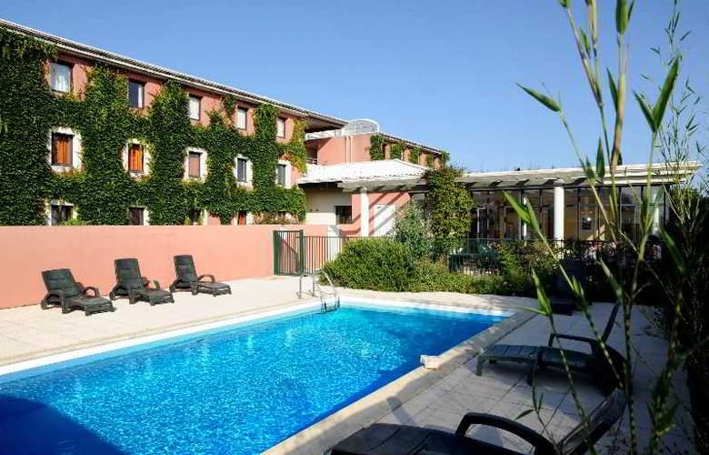 Balladins La Rochelle Aytre - Pool - 6
