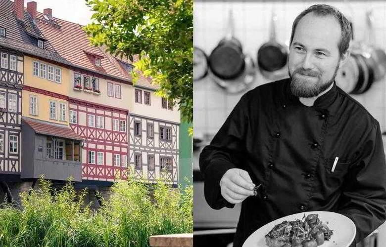 Mercure Erfurt Altstadt - Hotel - 45