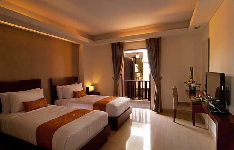 Sense Hotel Seminyak - Room - 9