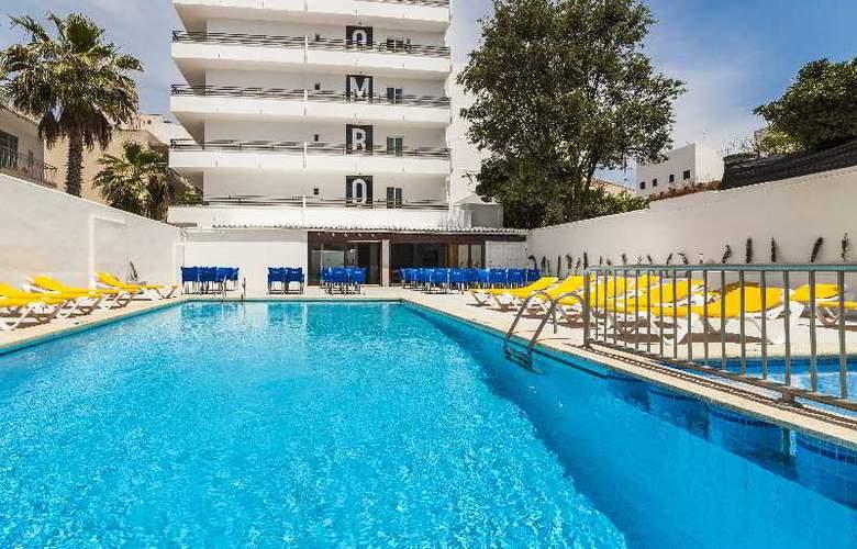 Colombo Mix Hotel - Pool - 31