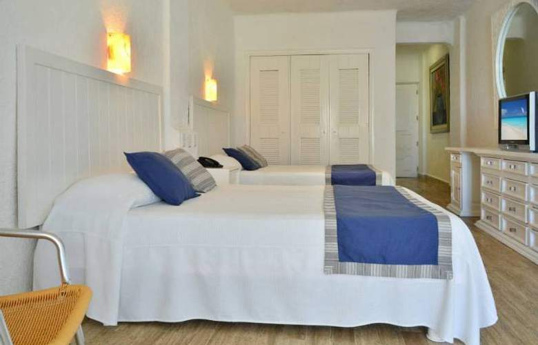 Bsea Cancun Plaza - Room - 1