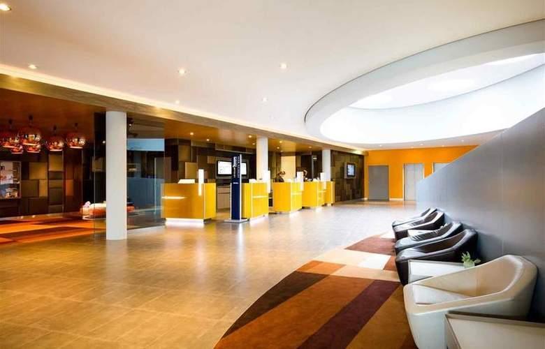 Novotel Muenchen Airport - Hotel - 56