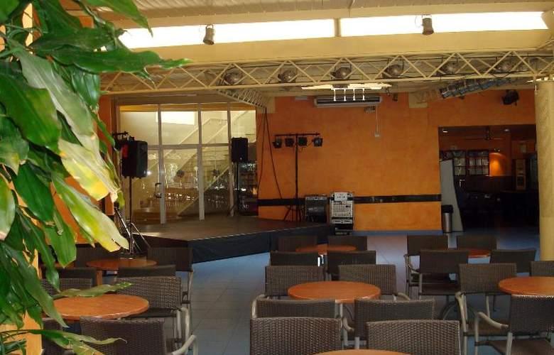 Villamarina Club (Hotel) - General - 1