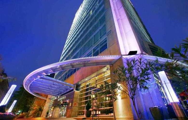 Sofitel Montreal Golden Mile - Hotel - 0