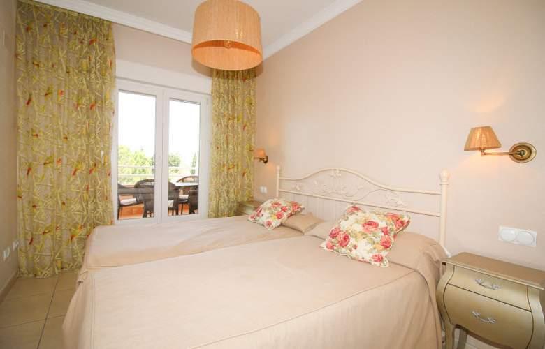 Apartamentos Oliva Nova Golf - Room - 18