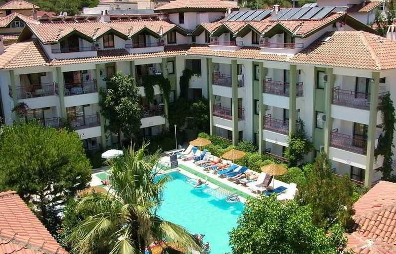 Oren - Hotel - 0