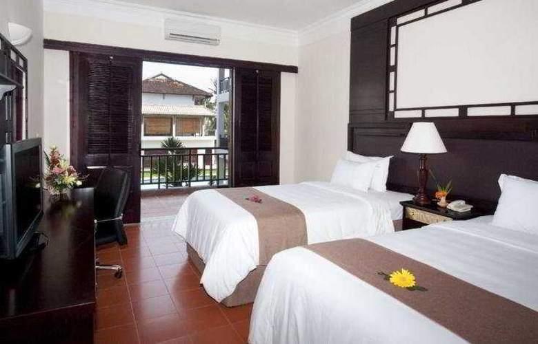 River-Beach Resort & Residences Hoi An - Room - 3