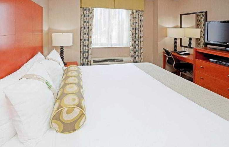 Holiday Inn Manhattan 6th Avenue - Hotel - 16