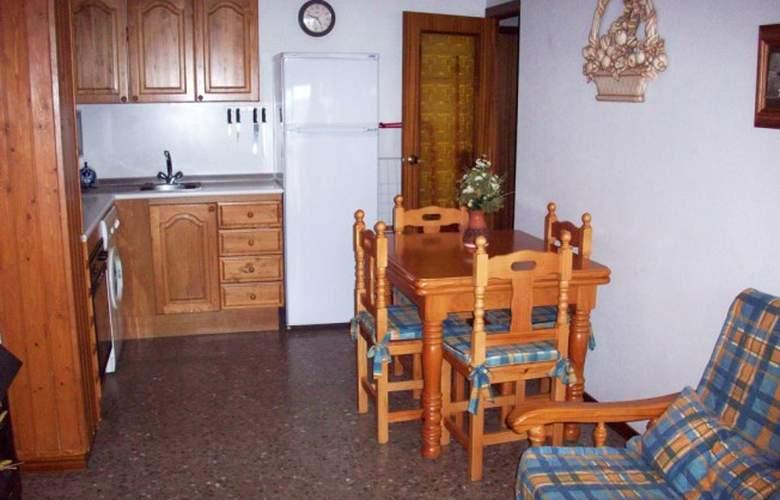 Apartamentos Biescas 3000 - Room - 2