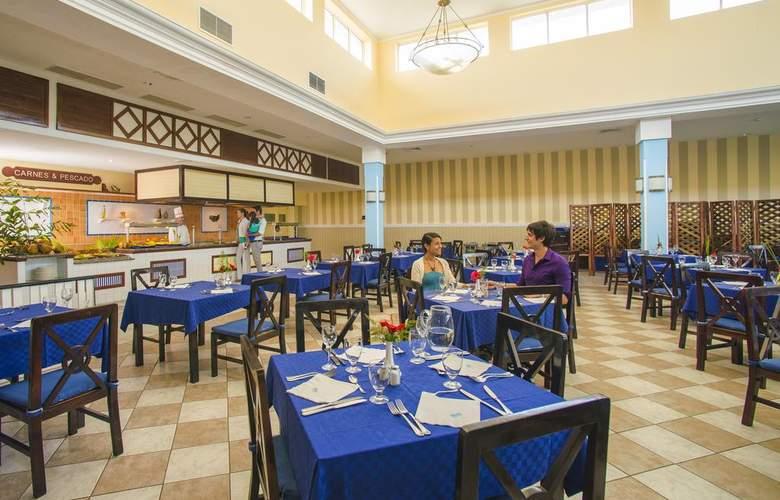 Fiesta Americana Punta Varadero - Restaurant - 5