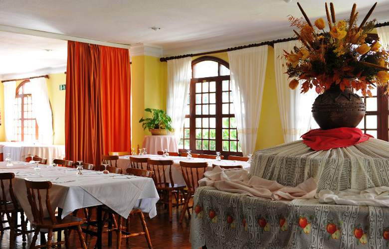 Teide Mar - Restaurant - 13